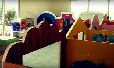 British nursery in abu dhabi